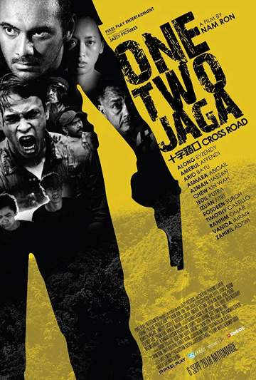 Movie: Crossroads: One Two Jaga (2018) [Malaysian]