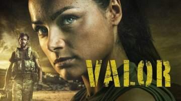New Episode: Valor Season 1 Episode 12 - Oscar Mike