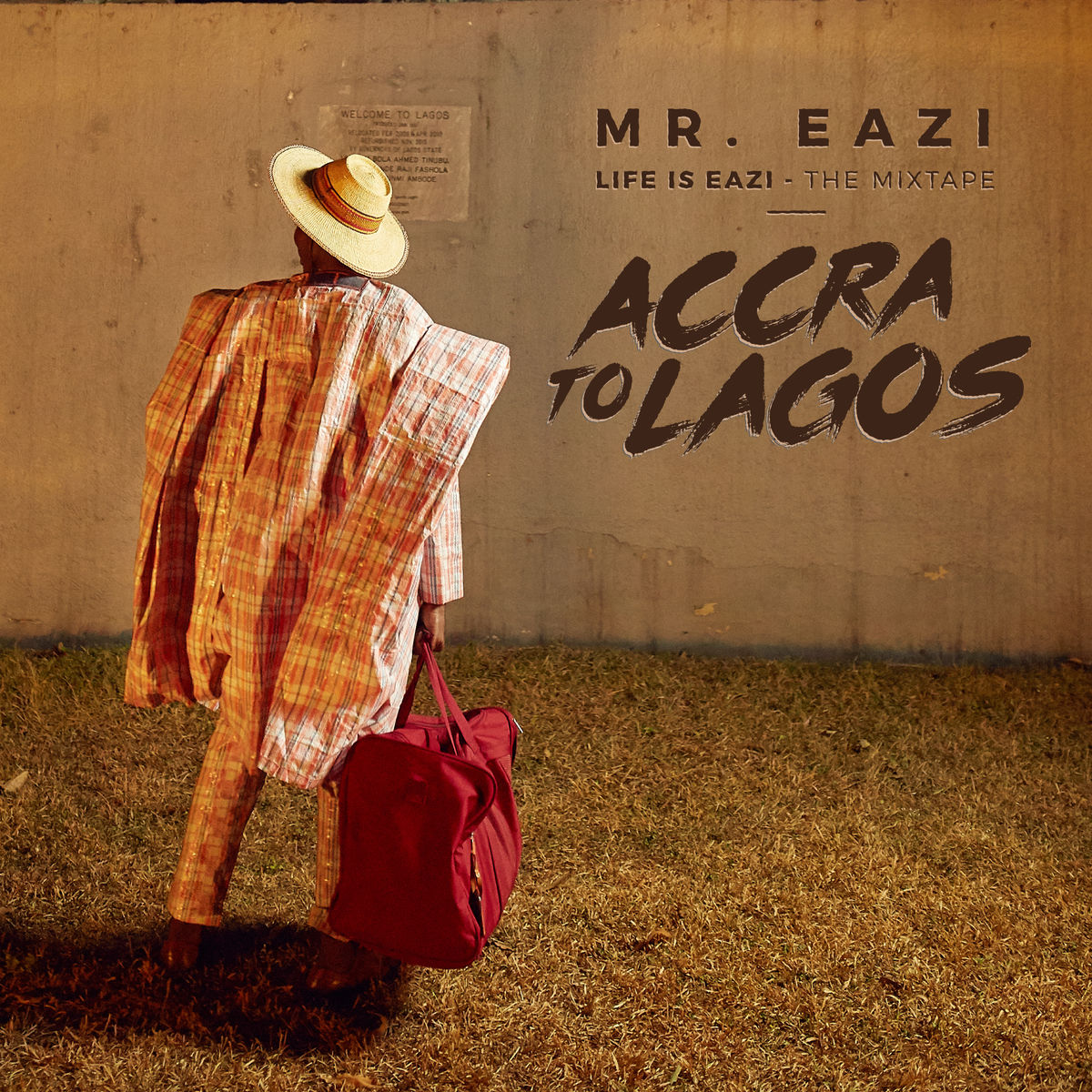 Mr Eazi - Detty Yasef (ft. Falz)