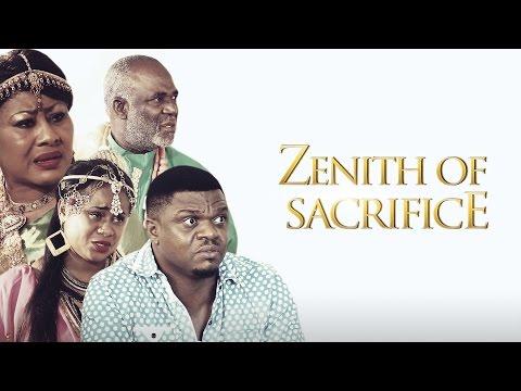 Zenith of Sacrifice