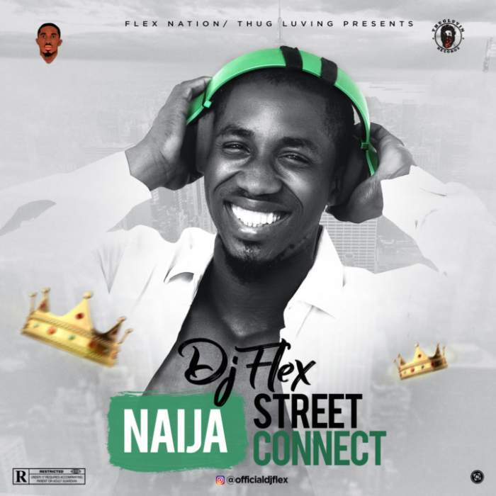 DJ Flex - Naija Street Connect Mixtape