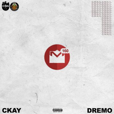 Music: CKay - GMail (feat. Dremo) [Prod. by DJ Catzico, Sbyxardo & CKay]