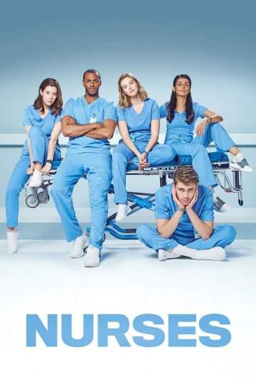 New Episode: Nurses Season 1 Episode 3 - Friday Night Legend