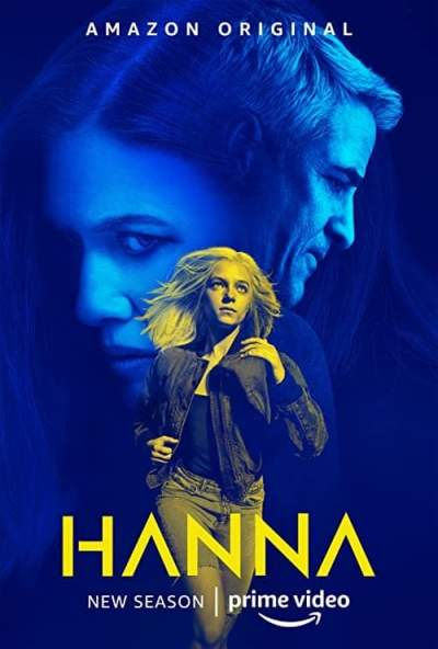 Series Download: Hanna (Complete Season 2)