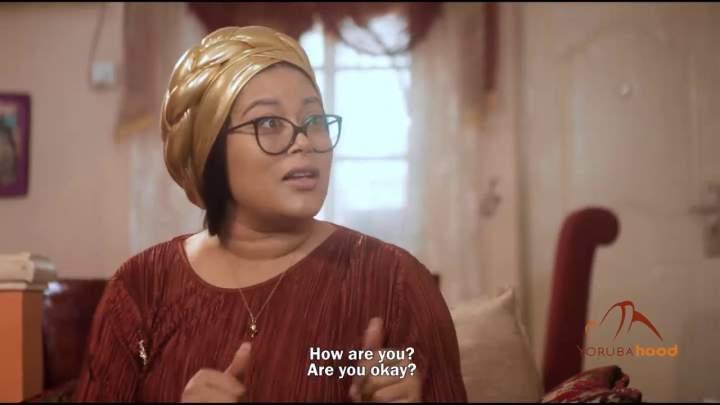 Yoruba Movie: EJIKA (2020)
