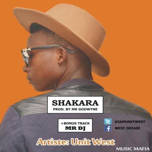 Unit West - Shakara