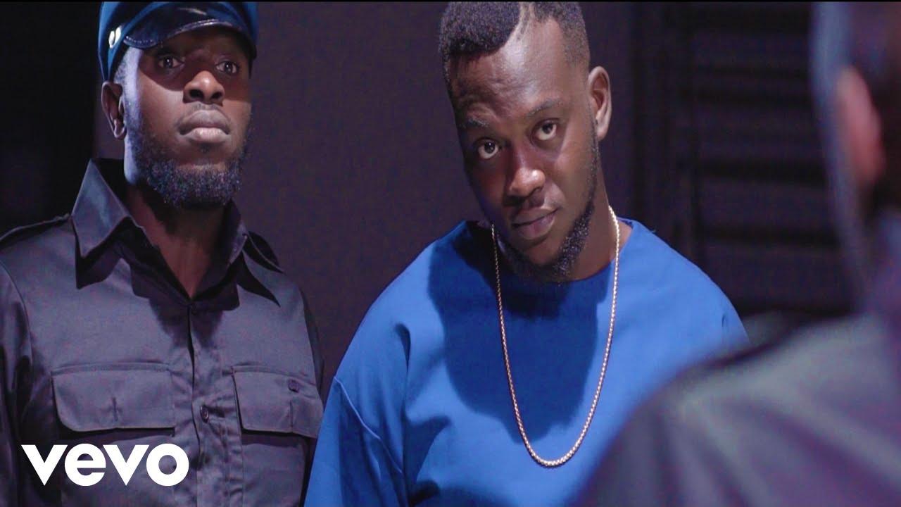 JoulesDaKid - RRS (feat. Ajebutter22 & Comedian Ebiye)