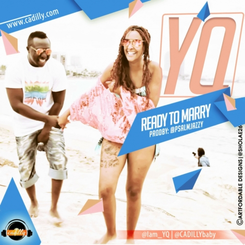 YQ - Ready To Marry