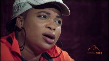 Yoruba Movie: Public Figure 2 (2019)