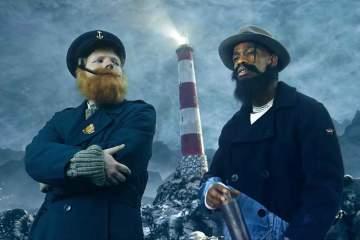 Video: Ed Sheeran & Travis Scott - Antisocial