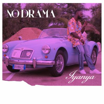 Music: Iyanya - No Drama [Prod. by Blaq Jerzee]