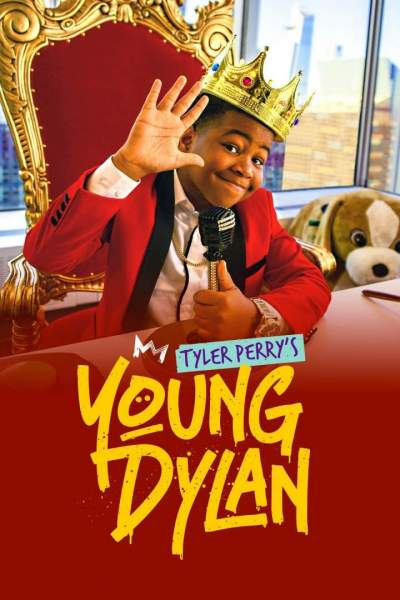 Season Finale: Tyler Perry's Young Dylan Season 1 Episode 8 - In Too Deep