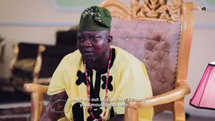 Yoruba Movie: Ori Ade (2021)