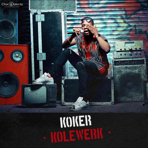Koker - Kolewerk (Instrumentals)