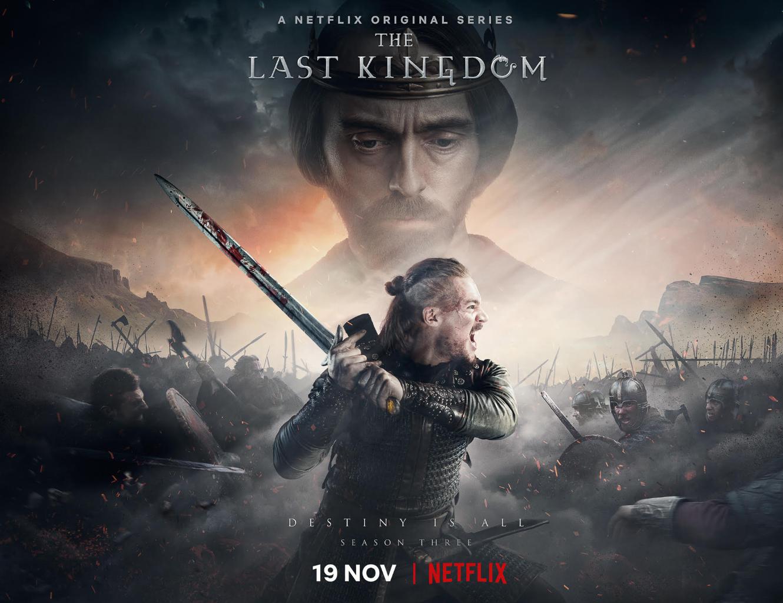 The Last Kingdom Season 3 Episode 8