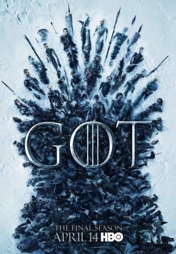 New Episode: Game of Thrones Season 8 Episode 6 - The Iron Throne