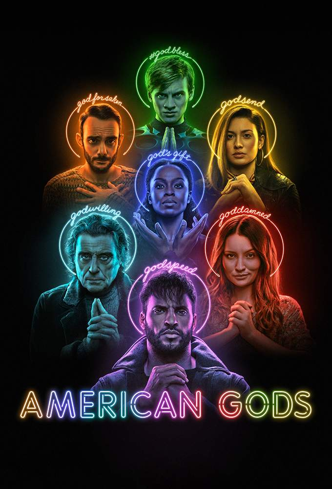 New Episode: American Gods Season 3 Episode 6 - Conscience of The King