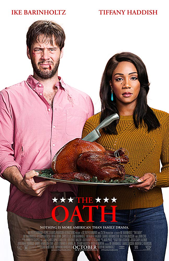 MOVIE :The Oath