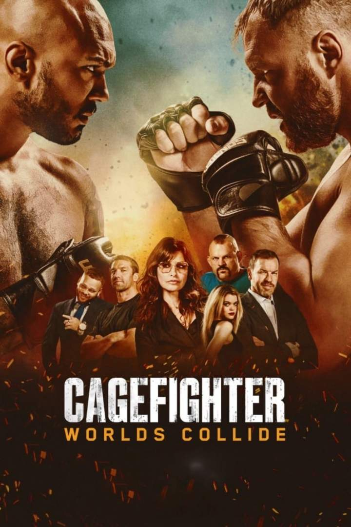 MOVIE: Cagefighter (2020)