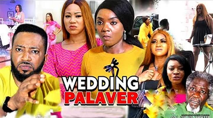 Wedding Palaver (2020)