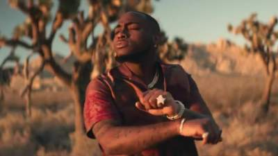 Video: Davido - Nwa Baby