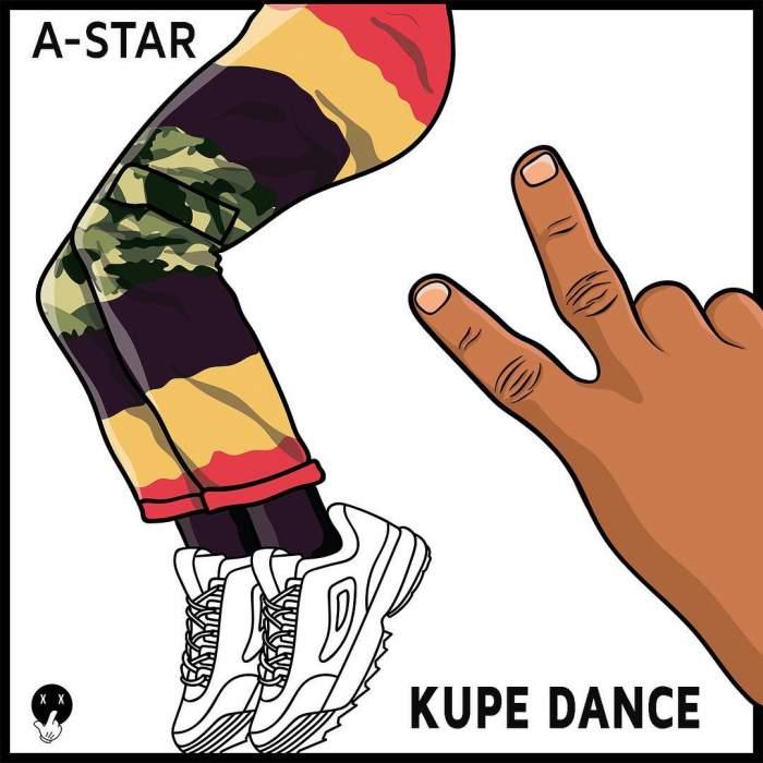 A-Star - Kupe Dance