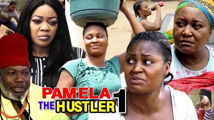 Pamela The Hustler (2019)