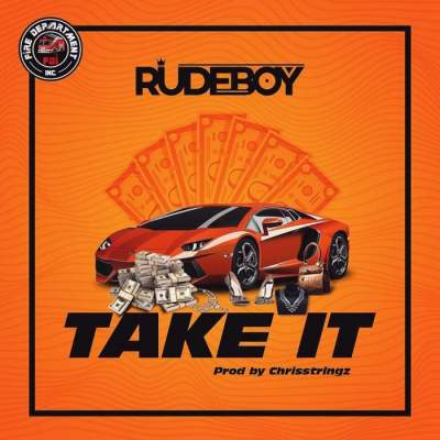Music: Rudeboy - Take It