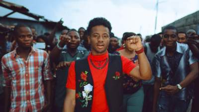 Video: Korede Bello - 2geda