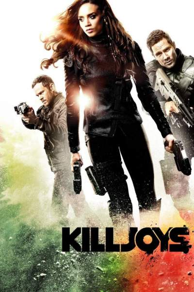 Season Premiere: Killjoys Season 5 Episode 1 - Run, Yala, Run