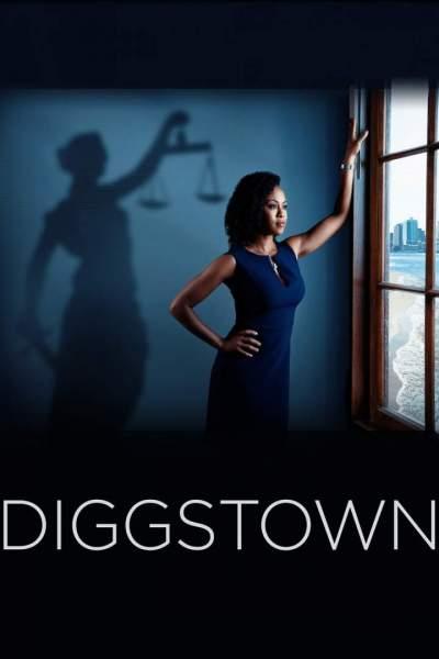 Season Finale: Diggstown Season 2 Episode 6 - Dani Ewing