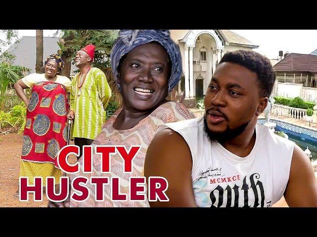 City Hustler