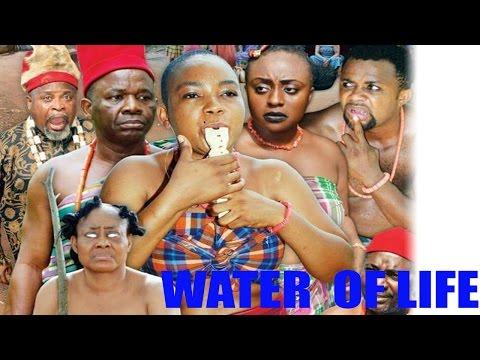 Water Of Life [Starr. Chiwetalu Agu, Ngozi Ezeonu]