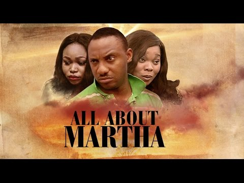 All About Martha