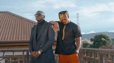 Video: iLLBLiSS - Echefula (feat. Zoro)
