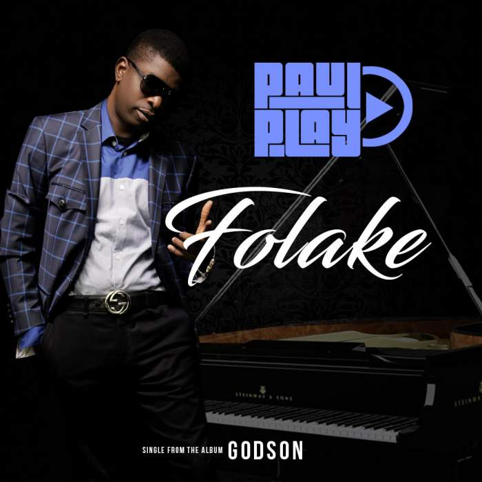 Paul Play - Folake