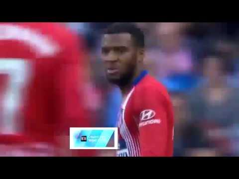 Atletico Madrid 3 - 0 Alaves (Dec-08-2018) La Liga Highlights