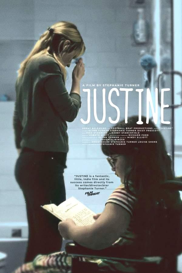 Justine (2019)