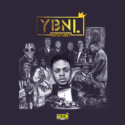 Download Album: YBNL MaFia Family - YBNL MaFia Family