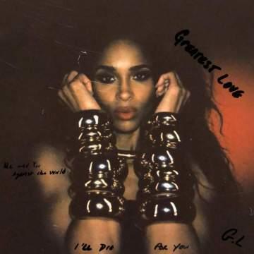Music: Ciara - Greatest Love