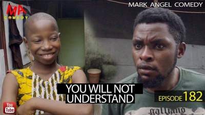 Comedy Skit: Mark Angel Comedy - Episode 182 (You Will Not Understand)