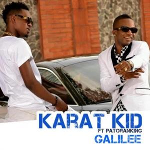 Karat Kid - Galilee (feat. Patoranking)
