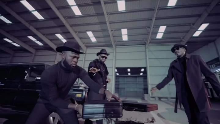 Basketmouth & Bovi - The Syndicate (Starr. Lasisi Elenu & Koloman)