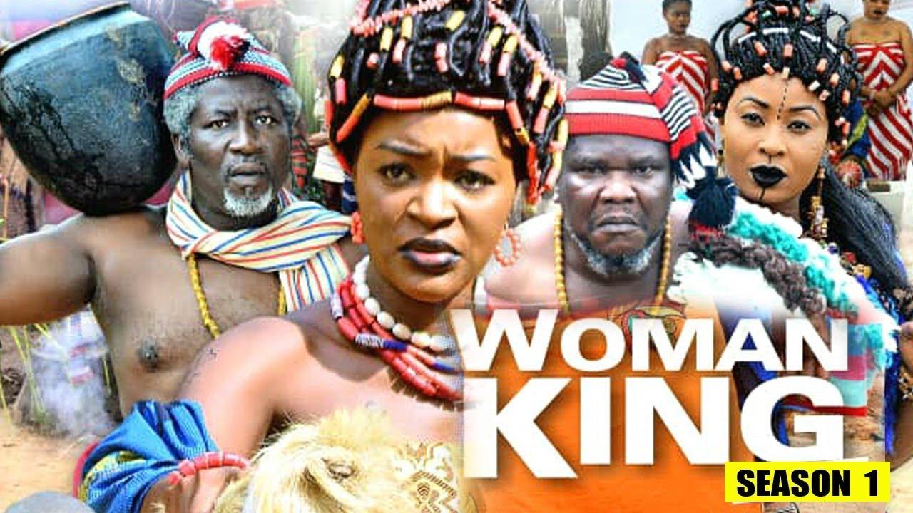 Woman King (2018)