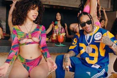 Video: Tyga - Girls Have Fun (feat. Rich The Kid & G-Eazy)