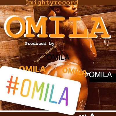 Music: Duncan Mighty - Omila