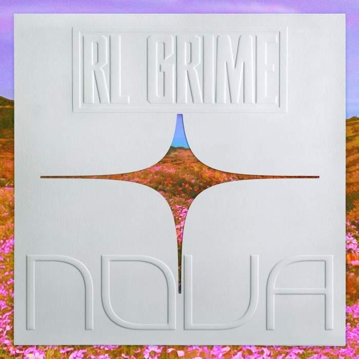 RL Grime - Undo (feat. Jeremih & Tory Lanez)