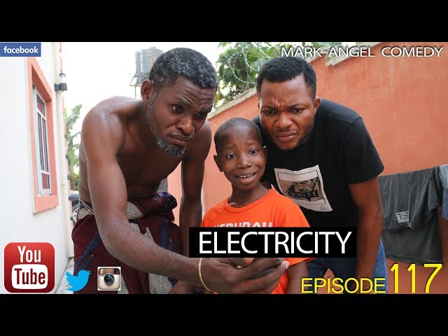 Mark Angel Comedy - Episode 117 (Electricity)