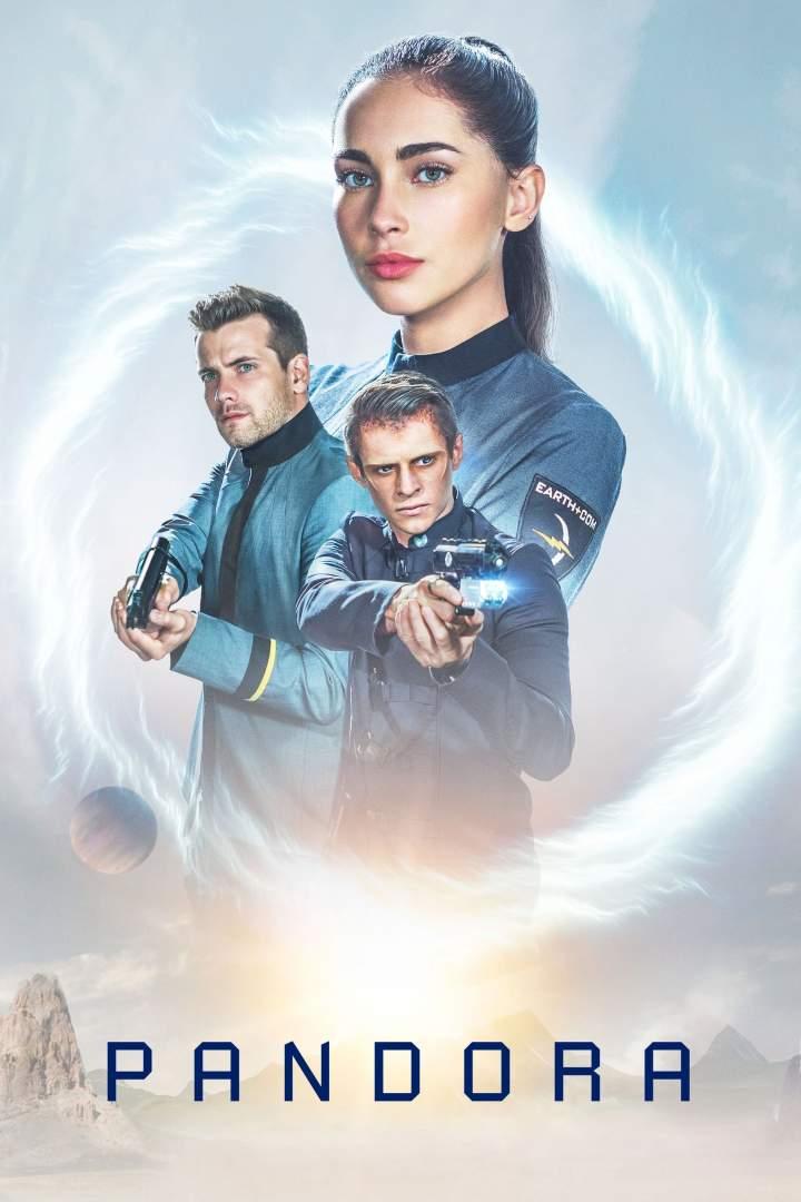 Season Finale: Pandora Season 2 Episode 10 - I Forgot More Than You'll Ever Know