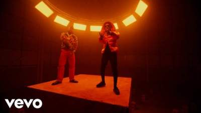 Video: Wizkid - Ginger (feat. Burna Boy)